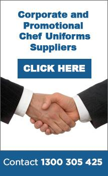 Corporate Chef Uniforms Suppliers