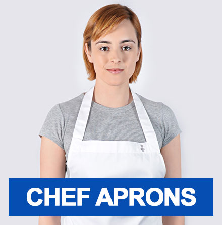 Quality Chef aprons