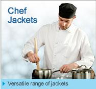 Traditional Chef Professional Jackets