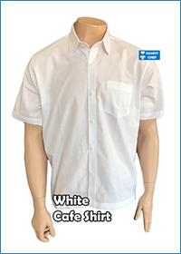 Chef / Restaurant White Shirt