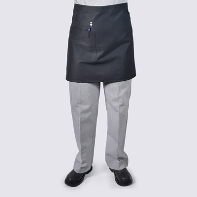 Cafe Aprons Black