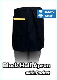 black-half-aprons-with-pocket