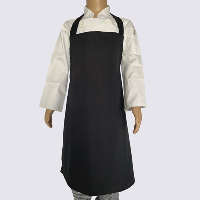 Black Junior Chef Aprons