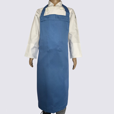 Blue Junior Chef Aprons
