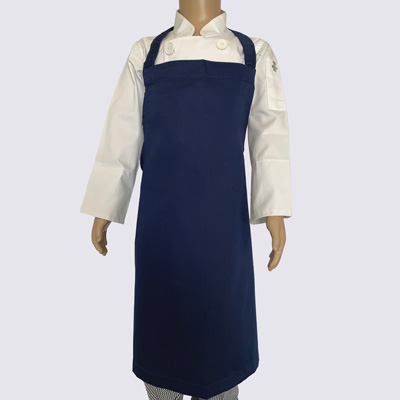 Midnight Blue Junior Chef Aprons