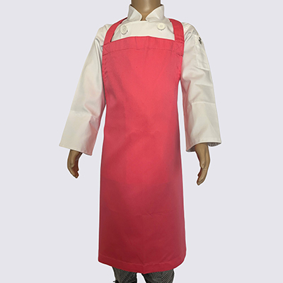 Pink Junior Chef Aprons