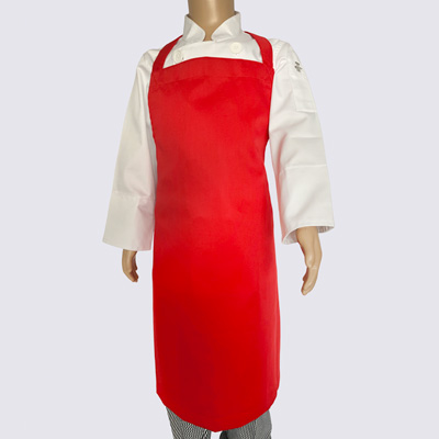 Red Junior Chef Aprons