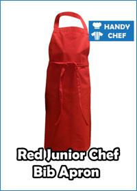junior-red-bib-apron
