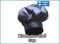 junior-chef-blue-cap