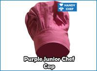 junior-chef-purple-cap
