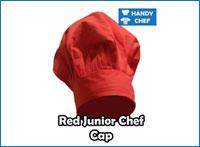 junior-chef-red-cap