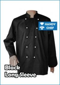 traditional-black-long-sleeve-white-buttons