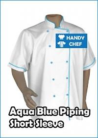 aqua-blue-short-sleeve-white-jacket