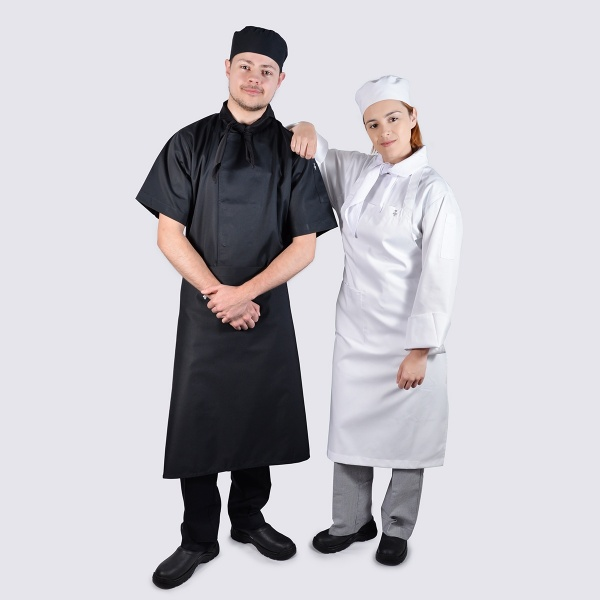 Student Kit with Bib Apron